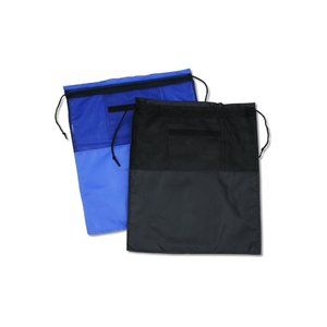 Solelo Travel Drawstring Shoe Bag Image 1 of 3