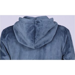 Silken Fleece Jacket Image 1 of 2