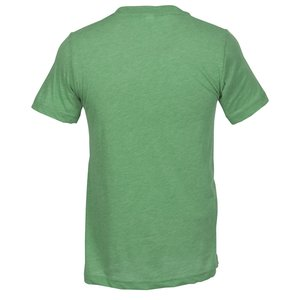 Canvas Tri-Blend V-Neck T-Shirt - Men's