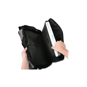 Boss Laptop Messenger - 24 hr