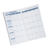 "Dynamic Monthly Planner - 6-1/4"" x 3-5/8"""