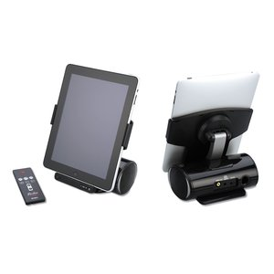 iPad Portable Docking Station Image 4 of 4