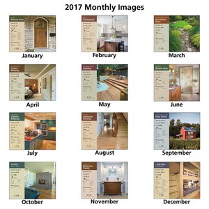 Home Improvement Tips Calendar Image 1 of 1