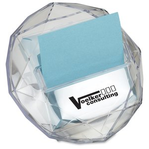 Post-it® Pop-Up Notes Dispenser - Diamond Image 2 of 2