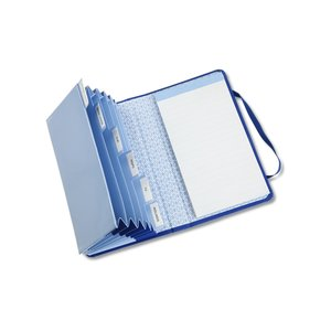 Recycled Write & File Portfolio - Closeout Image 1 of 1
