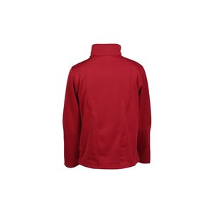 North End Sport Bonded Fleece Jacket - Men's Image 2 of 2