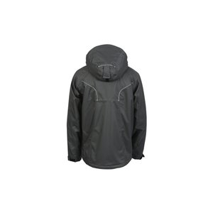 Sherpa Fleece Lined Seam-Sealed Jacket - Men's Image 2 of 2