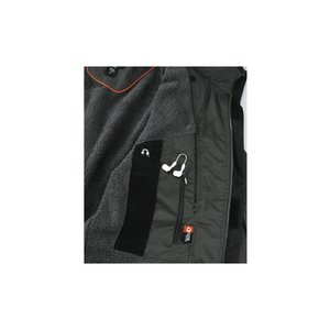 Sherpa Fleece Lined Seam-Sealed Jacket - Ladies' Image 2 of 2