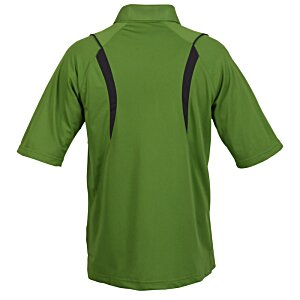 Extreme Snag Protection Colorblock Polo - Men's