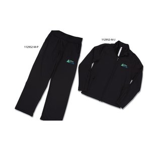 North End Sport Lifestyle Pants - Men's Image 1 of 1
