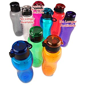 h2go bfree Zuma Sport Bottle - 24 oz. Image 2 of 2