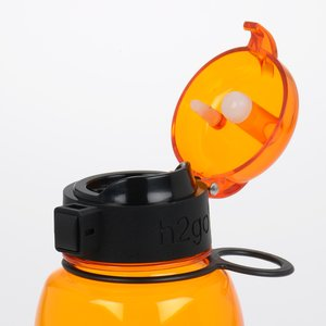 h2go bfree Zuma Sport Bottle - 24 oz. - 24 hr Image 1 of 2