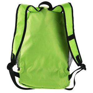 Trail Loop Drawstring Backpack - 24 hr Image 3 of 3