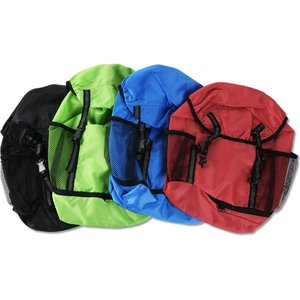 Trail Loop Drawstring Backpack Image 1 of 2