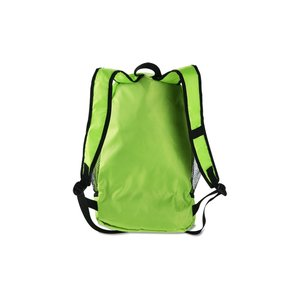 Trail Loop Drawstring Backpack - 24 hr Image 2 of 2