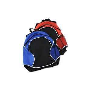 Pack Leader Backpack Image 1 of 2