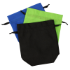 View Extra Image 1 of 1 of Drawstring Pouch