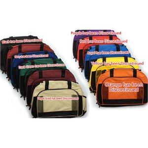Excel Team Sport Bag - Closeout Image 2 of 2