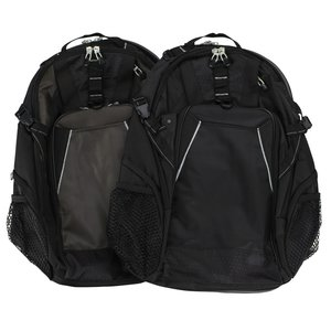 Vertex Laptop Backpack II Image 1 of 4