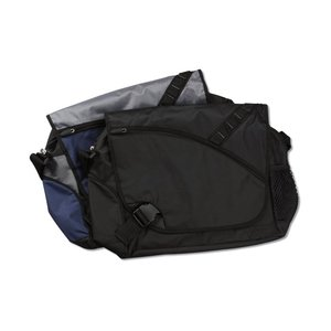Freestyle Laptop Messenger Bag II - Closeout Image 1 of 5