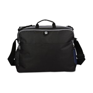 Freestyle Laptop Messenger Bag II - Closeout Image 5 of 5