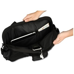 Contour Laptop Bag II - Screen - Closeout Image 1 of 3