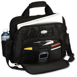 Contour Laptop Bag II - Screen - Closeout Image 2 of 3