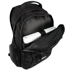 Urban Rolling Laptop Backpack Image 1 of 3