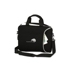 Wired Neoprene Laptop Bag