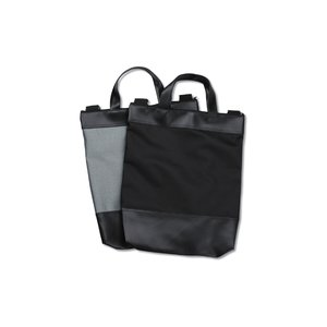 Courier Business Tote -  Closeout Image 1 of 1