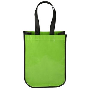 Eat Lunch Tote Bag - Apple Image 1 of 1