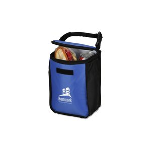 Click It Handle Lunch Sack - Closeout Image 2 of 4