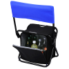 View Image 4 of 5 of 24-Can Cooler Chair with Back Rest