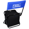 View Image 5 of 5 of 24-Can Cooler Chair with Back Rest
