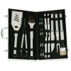 View Image 2 of 2 of 18-Piece BBQ Set in Case