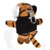 Wild Bunch Key Tag - Tiger Image 1 of 1