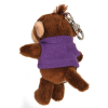 Wild Bunch Key Tag - Monkey Image 1 of 1