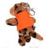 Wild Bunch Key Tag - Leopard Image 1 of 1