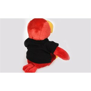 Mascot Beanie Animal - Cardinal - 24 hr