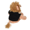 Mascot Beanie Animal - Lion - 24 hr Image 1 of 1