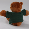 Mascot Beanie Animal - Brown Bear - 24 hr Image 1 of 1