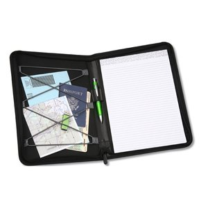 Everest Executive Padfolio - Closeout Image 3 of 3
