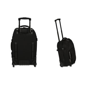 Oakley Carry-On Roller Bag Image 4 of 4
