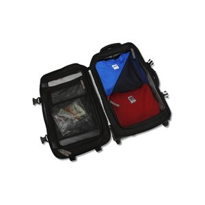 Oakley Carry-On Roller Bag Image 1 of 4