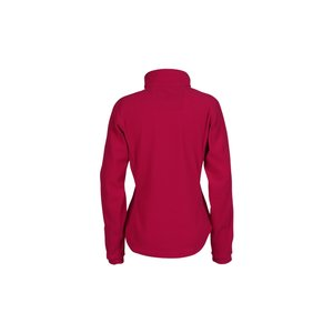 Realm Textured Microfleece Pullover - Ladies'