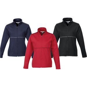 Spark Polyknit Fleece Jacket - Ladies'