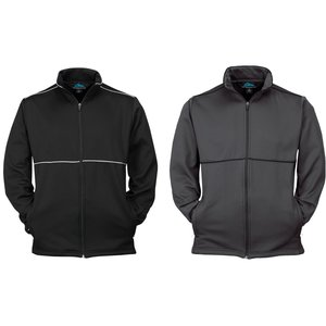 Notion Polyknit Fleece Jacket - Men's Image 2 of 2