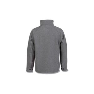 Salem Wool-Blend Bonded Fleece Jacket - Men's Image 1 of 1