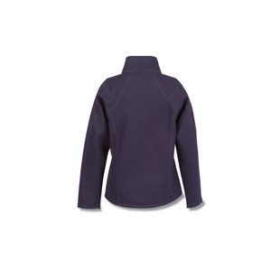 Providence Wool-Blend Bonded Fleece Jacket - Ladies' Image 1 of 1