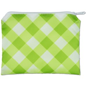 Fashion Pouch - Gingham Image 1 of 1